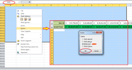 Reduce Excel File Size 05